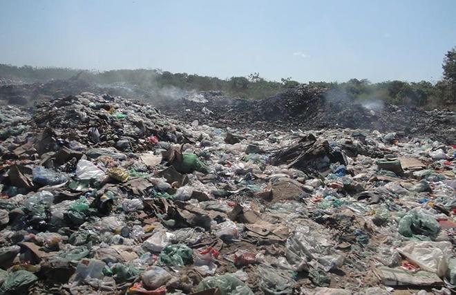 MP/BA recomenda encerramento de lixões em Morro do Chapéu e mais oito municípios da Bacia do Salitre