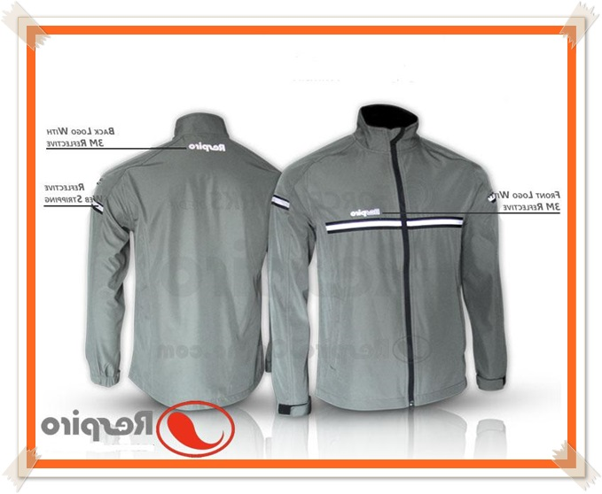 model jaket touring respiro