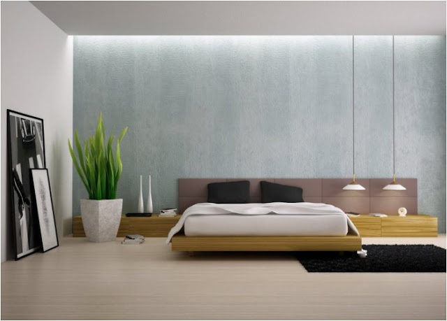 Luxurious Modern Bedrooms 1