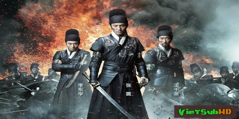 Phim Minh Triều Cẩm Y Vệ VietSub HD | A Security Of The Ming Dynasty 2016
