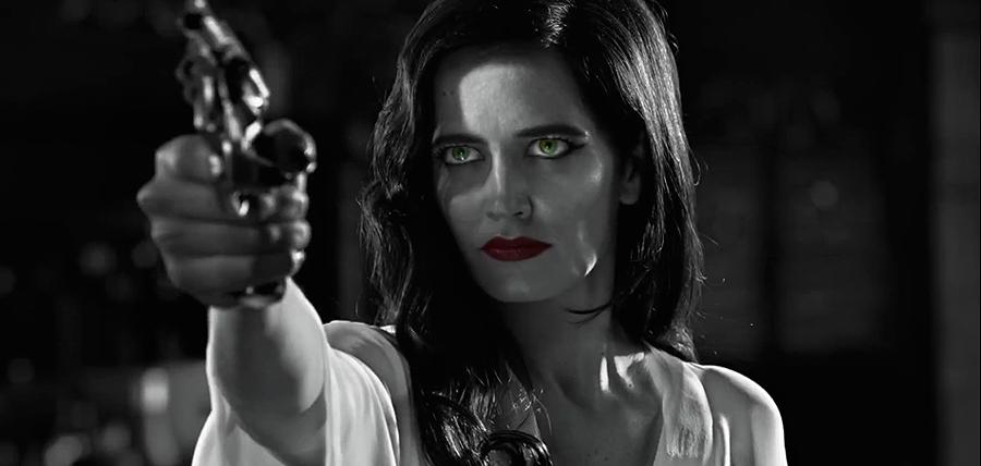 Trailer Nou SIN CITY 2: A DAME TO KILL FOR - Eva Green este Ava Lord