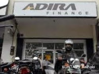 Adira Insurance - Recruitment For Fresh Graduate Management Trainee February 2015