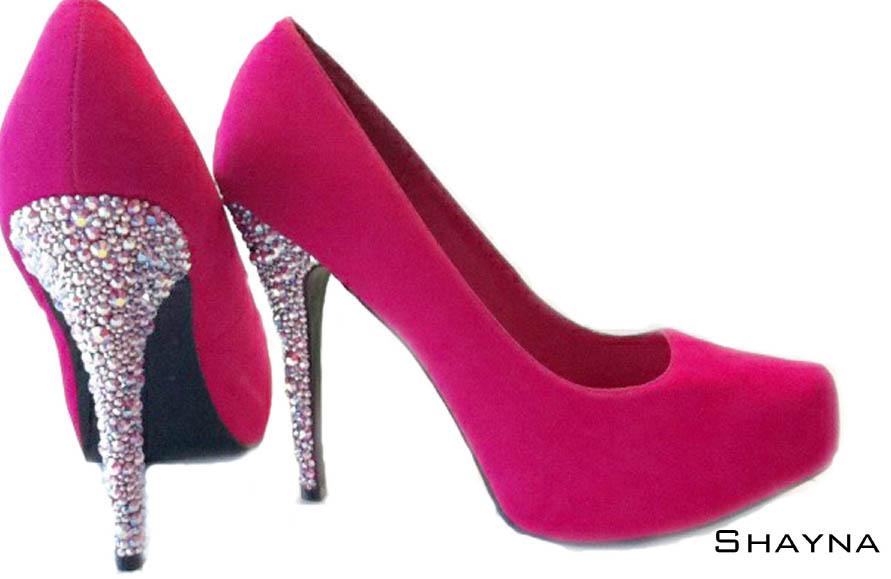 Kristin Cavallari Shoes Uk