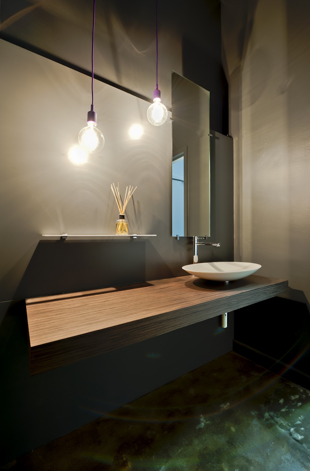 Minosa A Real Showstopper Modern Bathroom: Minosa: Minosa Completes The Abey South Melbourne Showroom