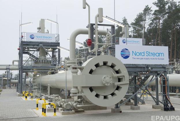 Німецькі екологи хочуть через суд зірвати будівництво Північного потоку-2