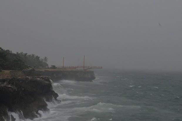 COE coloca 15 provincias en alerta verde por incremento de lluvias