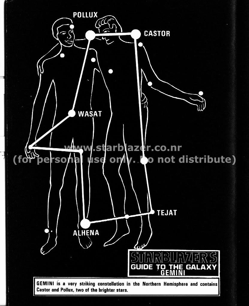 Starblazer issue 96 - Page 36
