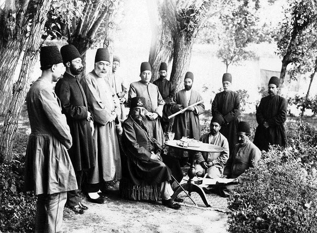 Shah Muzzafar ad-Din