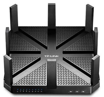 For Interrupted network best Wi-Fi routers: Wireless Router Printer