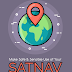 Satnav Tips: How to Safely Use GPS Navigation Devices - Infographic