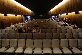 Cine de las Colectividades