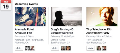 Facebook's News Feed-Homepage Re-Designed 1