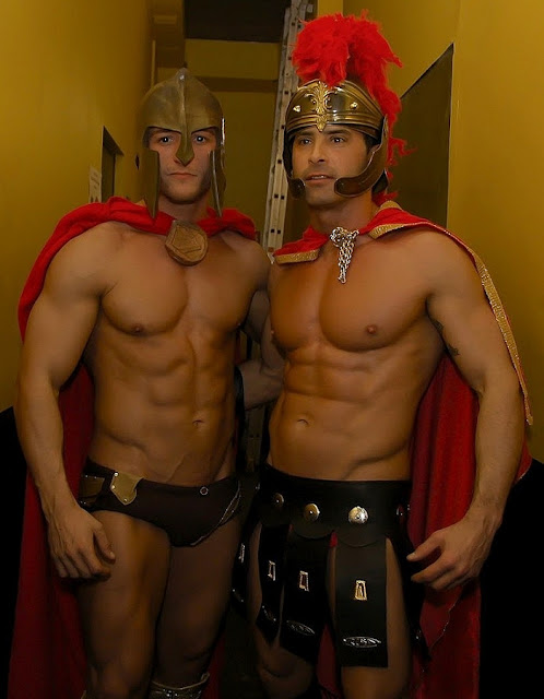Halloween hunks, erotic doctor exam videos