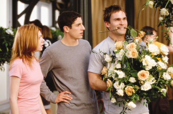 Image result for american pie wedding
