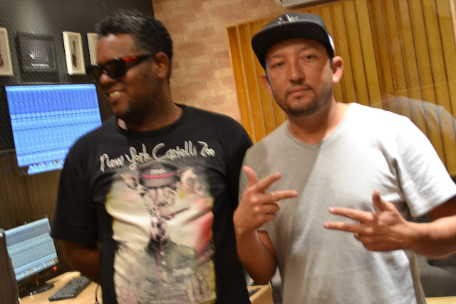 """GRUPO de Rap FRC estreia SINGLE para """"CINCO EM PONTO"""", com participação de KHAL DIAS. Produzida por NomdeBeats."""