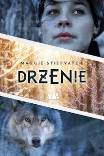 """""""Drżenie"""" Maggie Stiefvater - recenzja"""