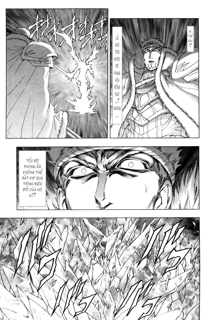 Fire Emblem - Hasha no Tsurugi chap 039 trang 31