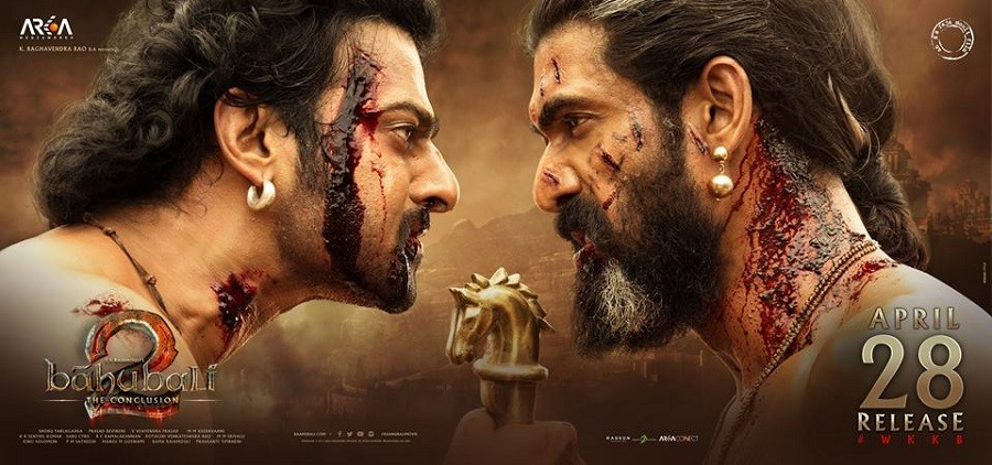 Filme Baahubali 2 - A Conclusão - Legendado para download torrent 1080p 720p Bluray