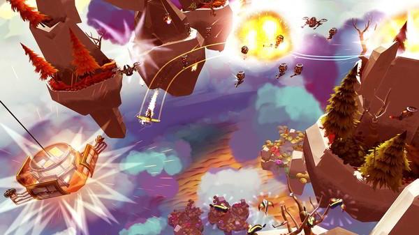 AIRHEART Tales of Broken Wings PC Full Español