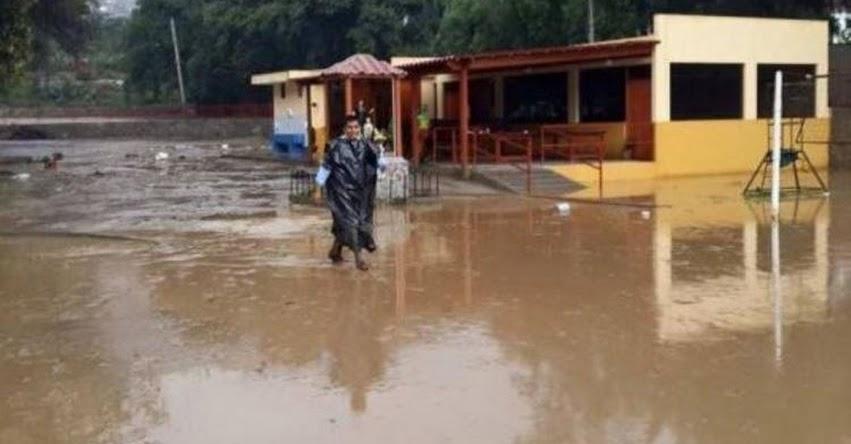 Más de 29 mil maestros del país están capacitados para actuar ante desastres