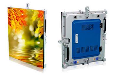 Cung cấp màn hình led p2 cabinet nhập khẩu tại Quảng Nam