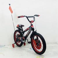 Sepeda Anak Atlantis Sparta 3.0 1813 BMX