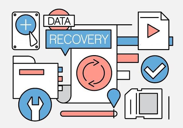 Tips Pemulihan Data untuk Anda