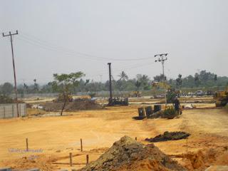 kontraktor waterpark, kontraktor kolam renang, kolam arus, kolam ombak lombok