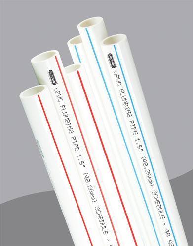 Top 10 PVC Pipe Manufacturers In India