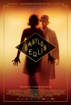 Babylon Berlin 2ª Temporada Torrent – WEB-DL 720p Dual Áudio