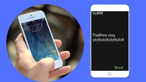 format sms bca untuk cek tagihan cc bca
