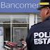 Alerta: Pidió acompañamiento policíaco para ir al banco y los policías lo terminaron secuestrando.