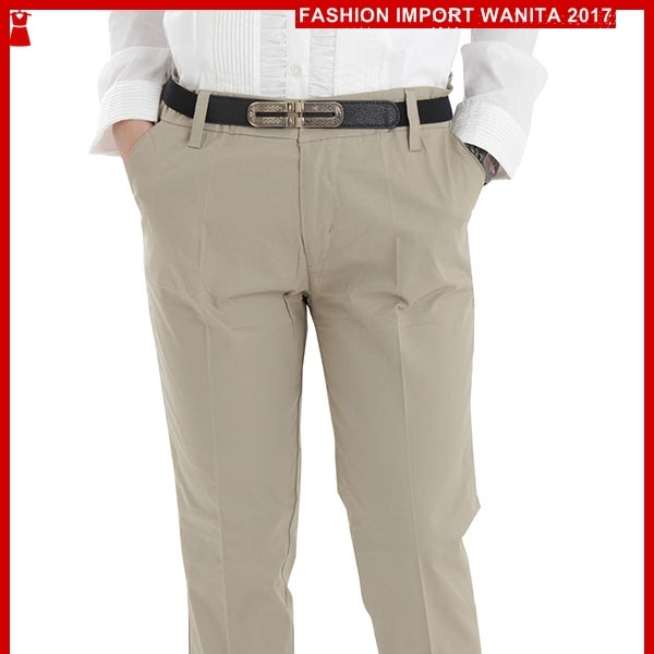 ADR083 Celana Model Chino Size Panjang Big Import