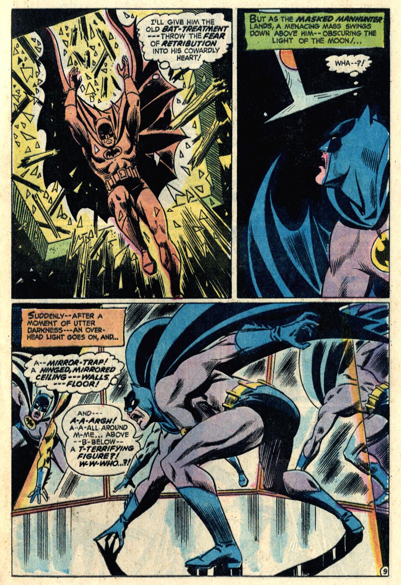 Detective Comics (1937) 389 Page 12