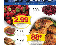 Kroger Ad July 24 - July 30, 2019 and Kroger Ad 7/31/19