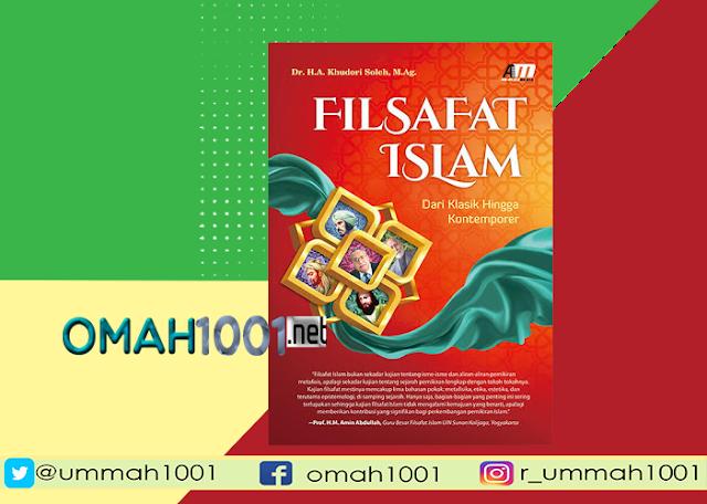 E-Book: Filsafat Islam, Omah1001