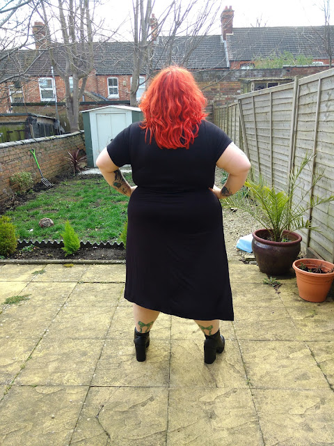ruby thunder, plus size blogger, plus size alternative blogger