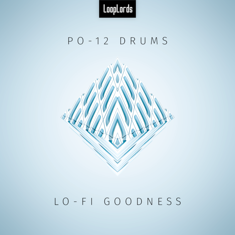 PO-12 Drums - LoopLords