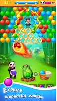 Bubble Shooter Apk file format download for android and tablets