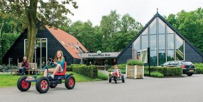 Ferienparks Provinz Utrecht