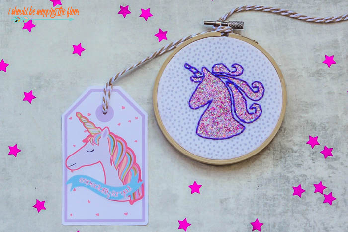 Fun Unicorn Projects