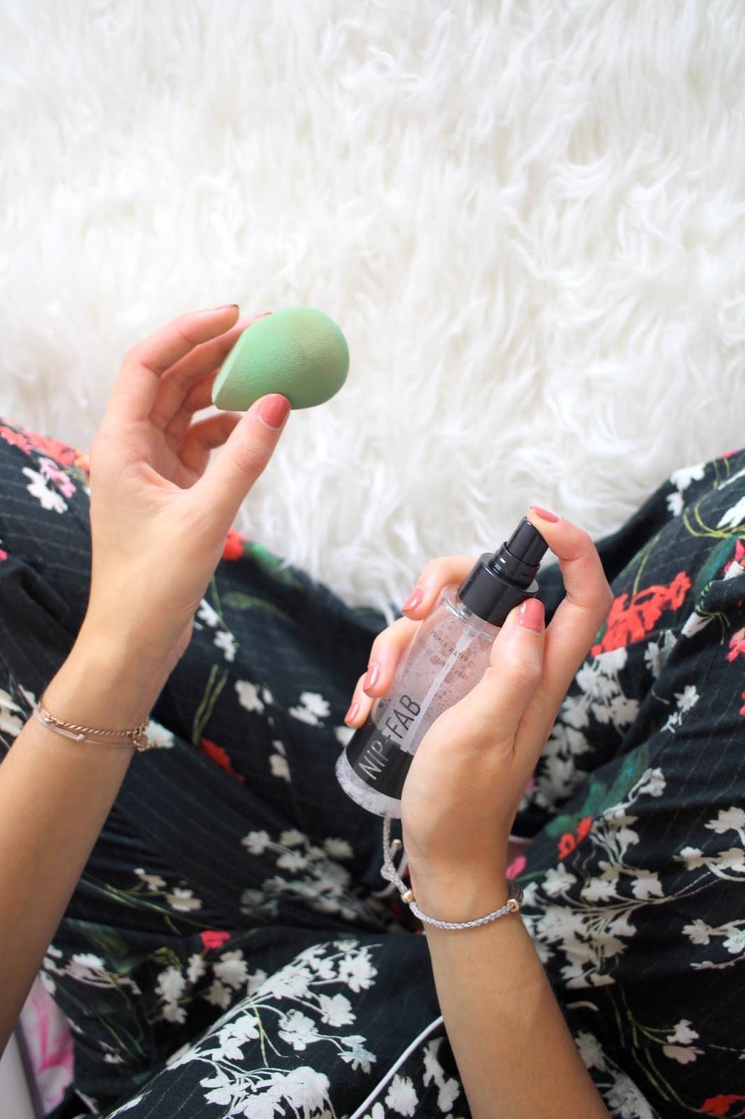 beauty sponge hacks peexo blogger