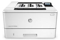 Download Driver HP Laserjet Pro M402dne