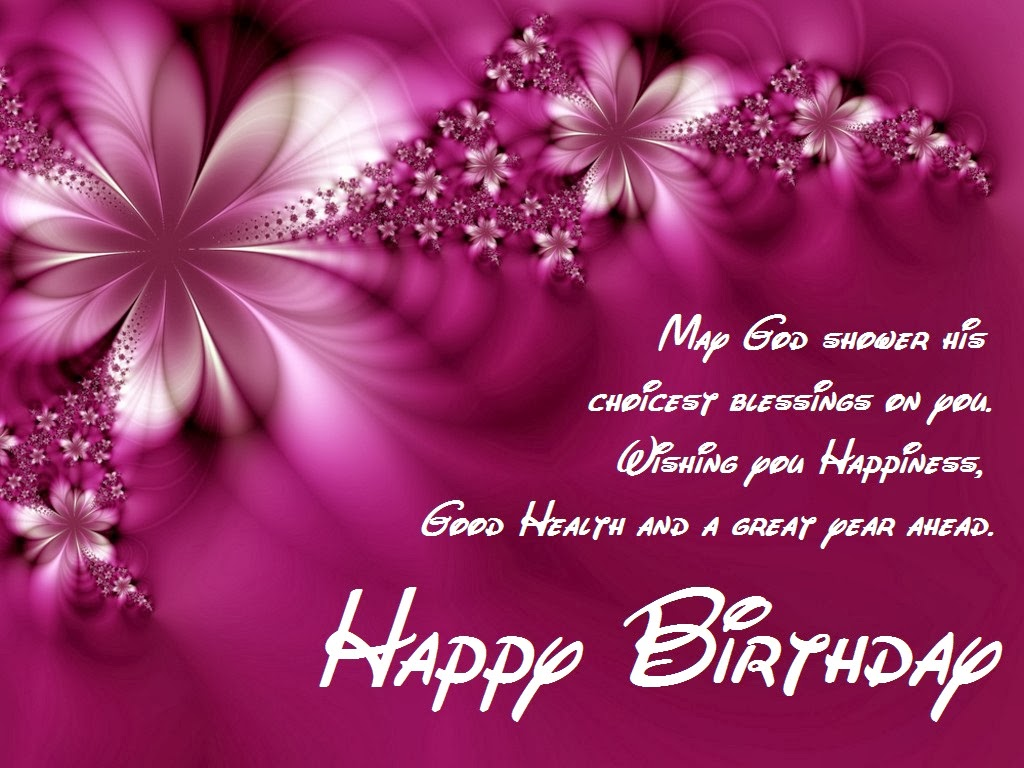Birthday Sms In Hindi In Marathi For Friend In Urdu For Happy Birthday Wishes Sms
