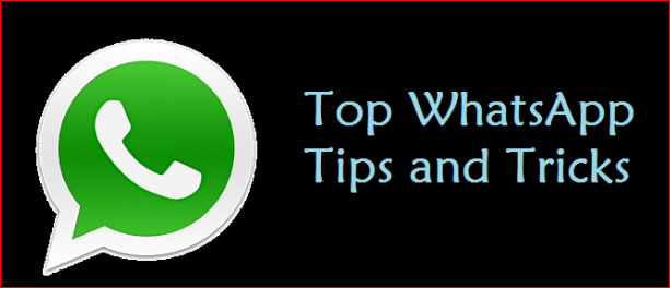 Best 20 Whatsapp Tricks