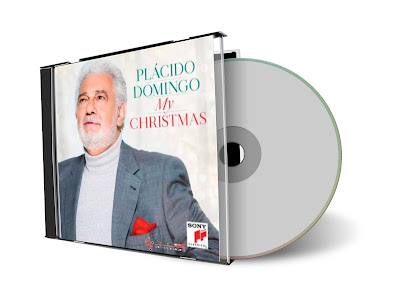 "Plácido Domingo presenta: ""My Christmas"" !"