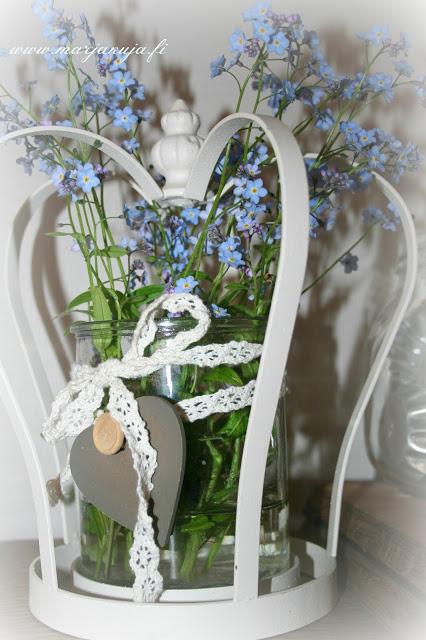 kukka kruunu