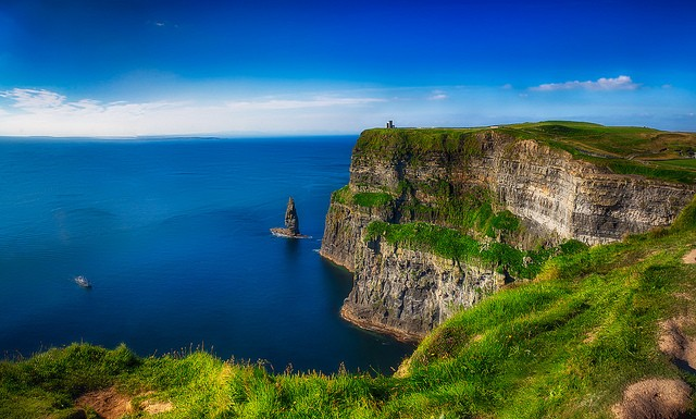 The Most Beautiful Places To Visit In Ireland Most