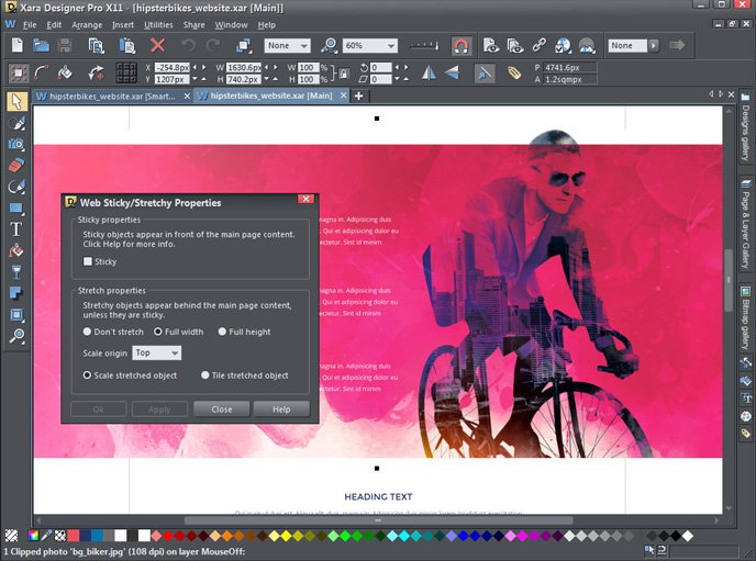 Xara Photo Graphic Designer 2014 + Crack Full (download ...