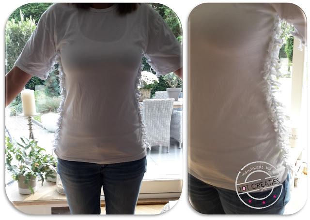 shirt smaller maken